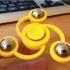 Solar spinner image