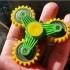 Slim gear spinner image