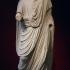 Augustus as Pontiflex Maximus image