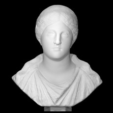 Bust of the Knidian Aphrodite