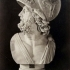 Bust of Menelaus image