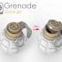 Grenade spice jar image