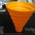 Vortex funnel image