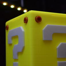 Picture of print of Mario box