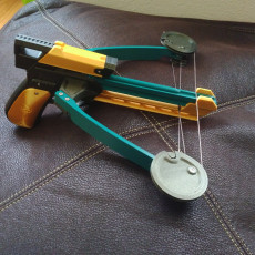 Picture of print of Crossbow