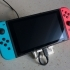 Print-in-Place Folding Nintendo Switch Stand image