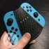 Ergonomic JoyCon Grip With Light Pipes image