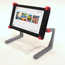 Portable Nintendo Switch Stand - Any Angle