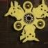 Pikachu Fidget Spinner - Wingnut2k image