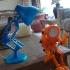Lámpara Pixar (Pixar Lamp) image