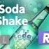 Nintendo 1 2 switch SODA game bottle image
