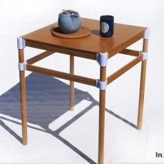 DIY Simple Table