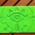 ZELDA Themed Nintendo Switch Sun Shield image