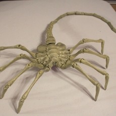 230x230 facehugger1 preview featured 1