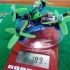 130 fpv brushless racer image