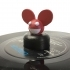 45 rpm Vinyl Record Adapter (deadmau5 edition) image