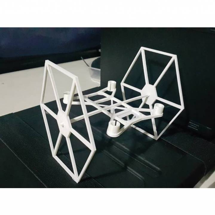 Tie Fighter MicroQuad