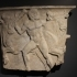 Relief of Hercules and the Cretan Bull image