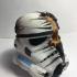 Star Wars Death Trooper print image