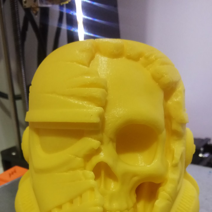 Picture of print of Star Wars Death Trooper This print has been uploaded by Roberto Santos