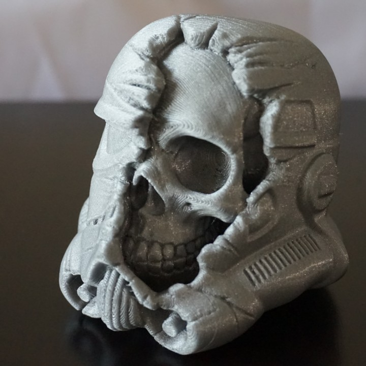 Picture of print of Star Wars Death Trooper This print has been uploaded by sa