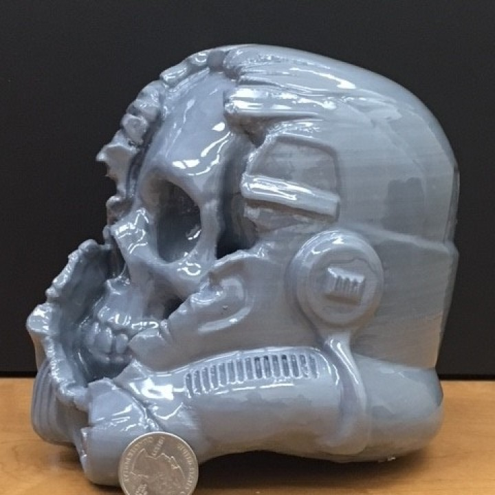 Picture of print of Star Wars Death Trooper This print has been uploaded by Jennifer DiGiacinto