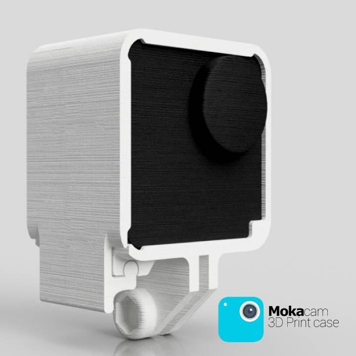 MOKAcam - Easy access case