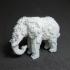 Voxel Elephant V2 image