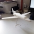 Easy to print Cessna Citation SII 1/64 Scale Model image