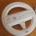 Wii wheel print image