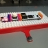 Send Text Message from 3D Printer to Phone Using littleBits image