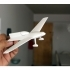 Easy to print Concept Aircraft (1:43) image