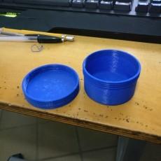 Multipurpose small containner