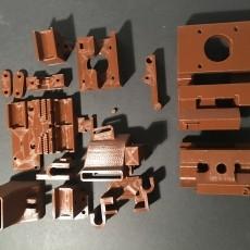 Mendel MOD parts