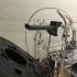 Fabrikator Mini (Tiny Boy) Spool Holder image
