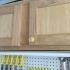 Wood Filament Cabinet Knob image