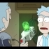 Old Portal Gun from Rick and Morty image