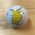 Pokemon Pikachu Golf Ball Marker image