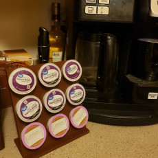 Picture of print of Keurlg K-Cup Stand