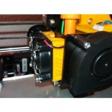 Easy Filament change / Prusa I3 Anet A8 / Changer filament facilement