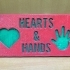 Hearts & Hands image