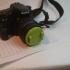 Крышка объектива 55мм фотоаппарата SONY image