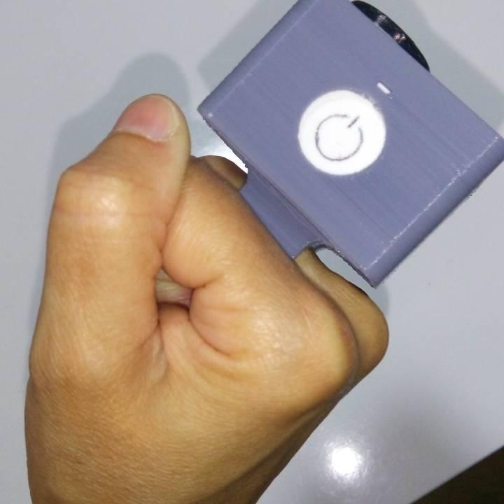 Mokacam Frame Ring