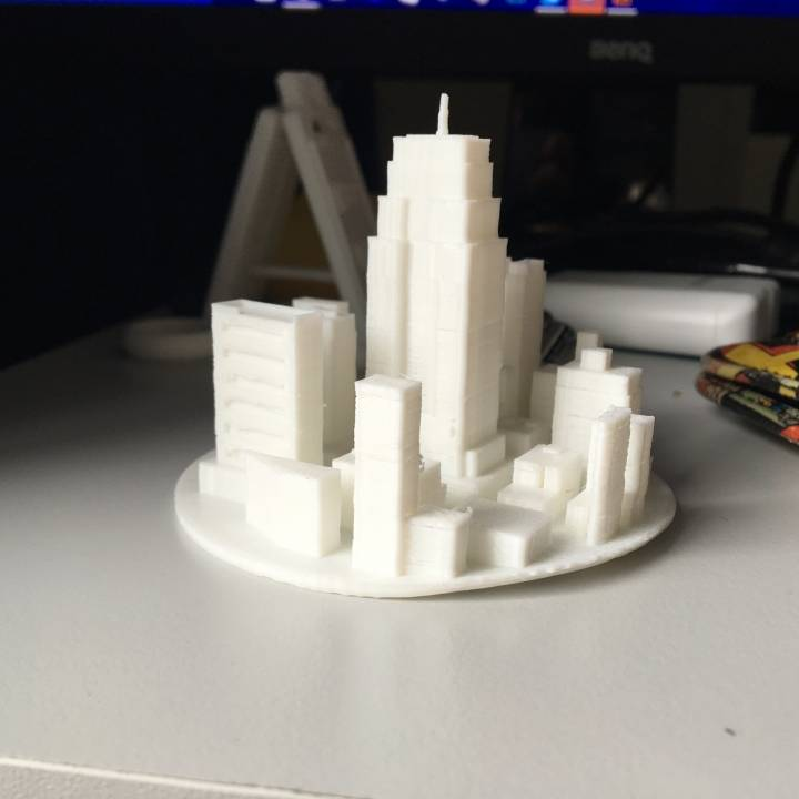 Empire State Mini
