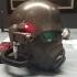 Fallout New Vegas - NCR Ranger Helmet print image