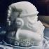 Storm Tropper Skull print image