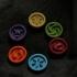 Legend of Zelda Ocarina of Time Medallions image