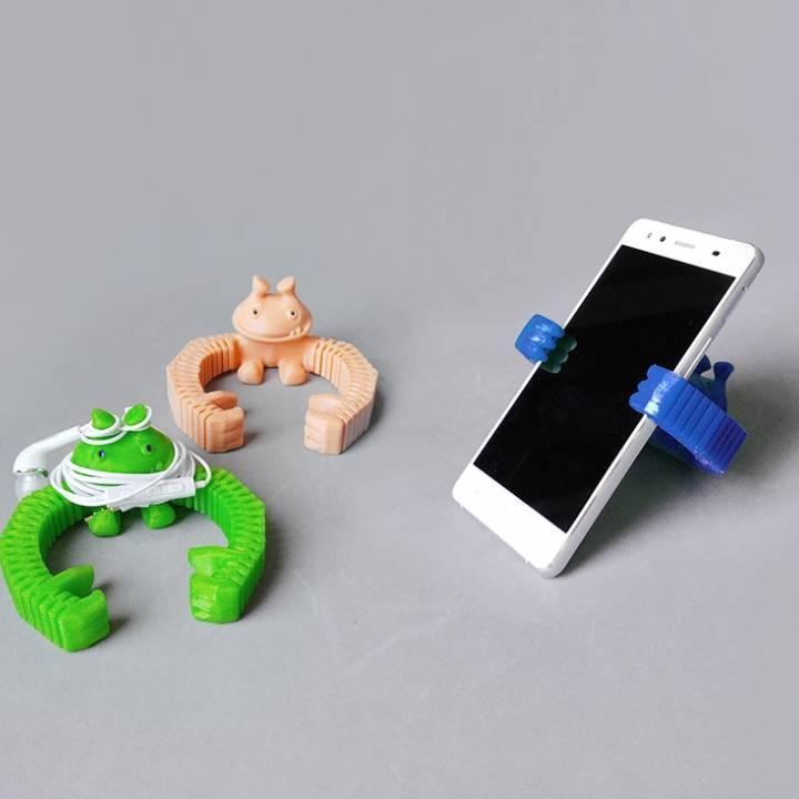 Smartphone Hugger