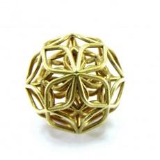 trifolium pendant
