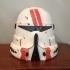 Star Wars: Clone Airborne Trooper Helmet image